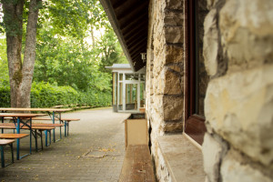 Naturfreundehaus Donauversickerung Tuttlingen Möhringen