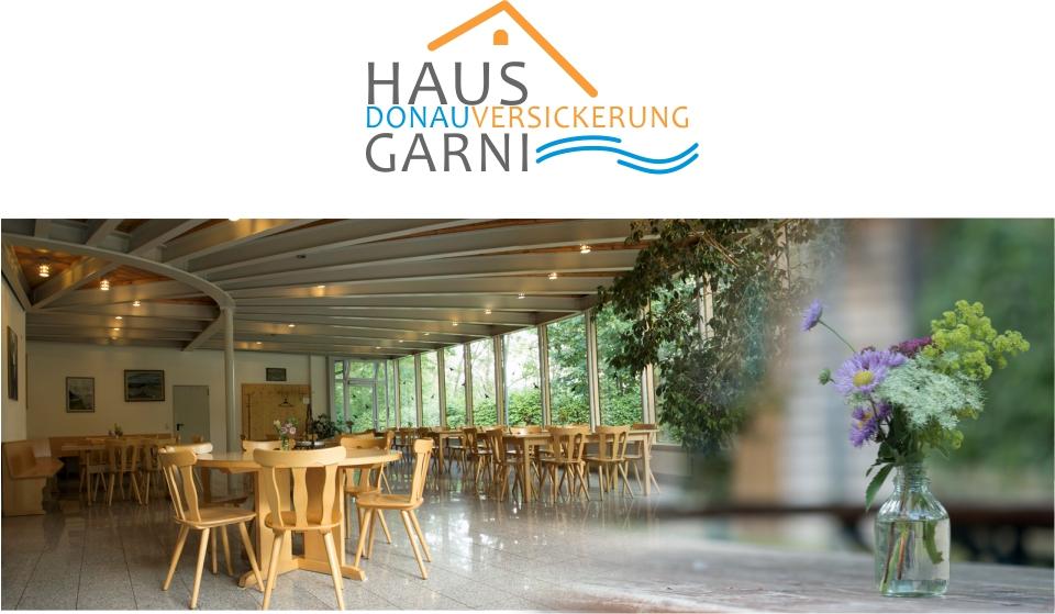 Haus Donauversickerung Garni